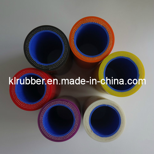 High Performance Color Silicone Radiator Hose Kit for Auto Parts