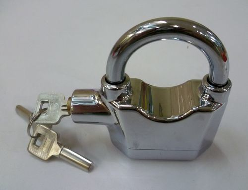 TK010 Alarm Padlock