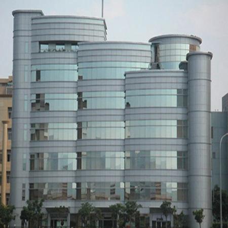 China PVDF ACP for Exterior Wall Cladding Panels (KDACP459) - China ...