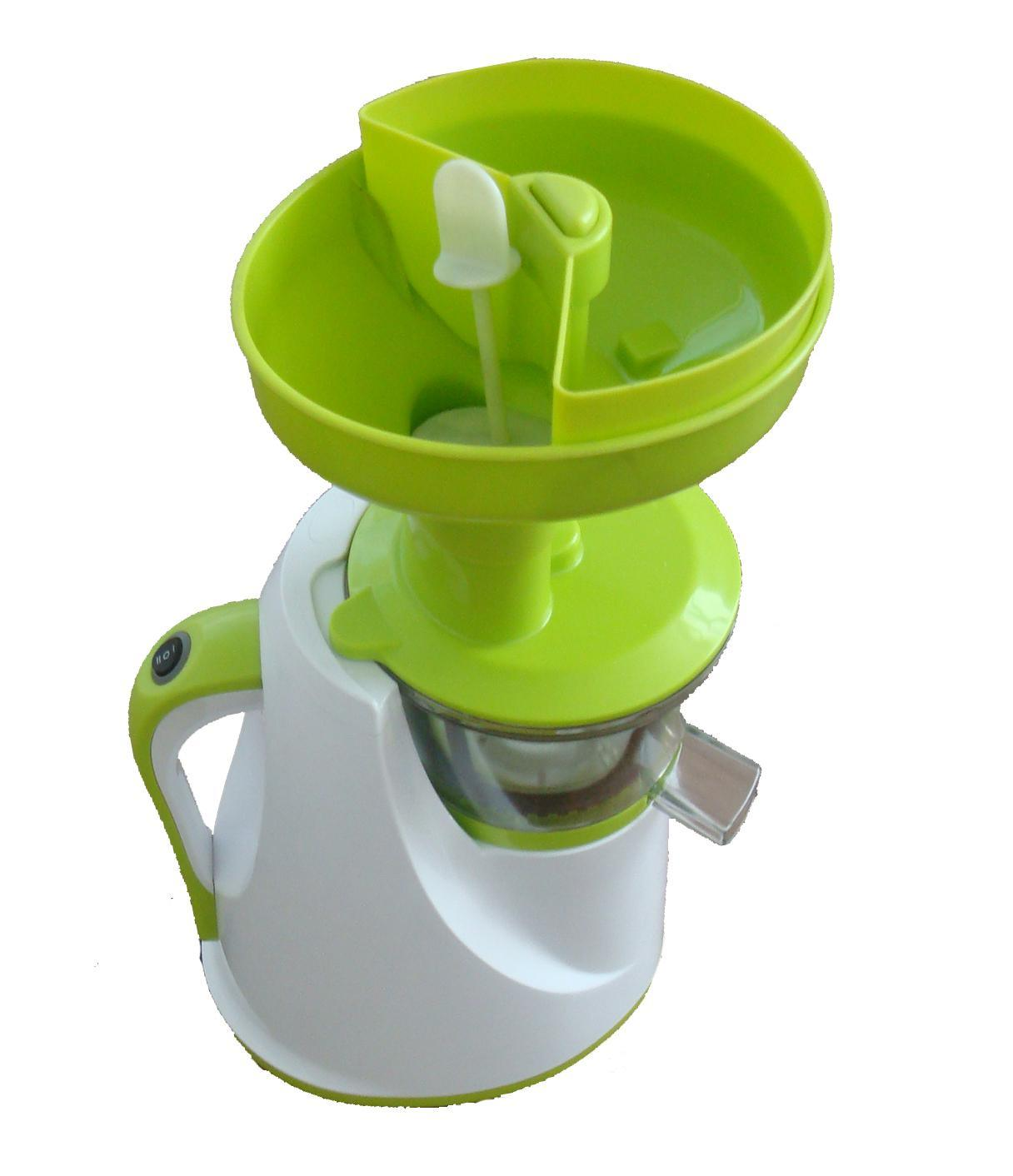 Slow Juicer From China : China Slow Juicer- various Function - China Juice and Residue Separation Juicer, Slow Juicer
