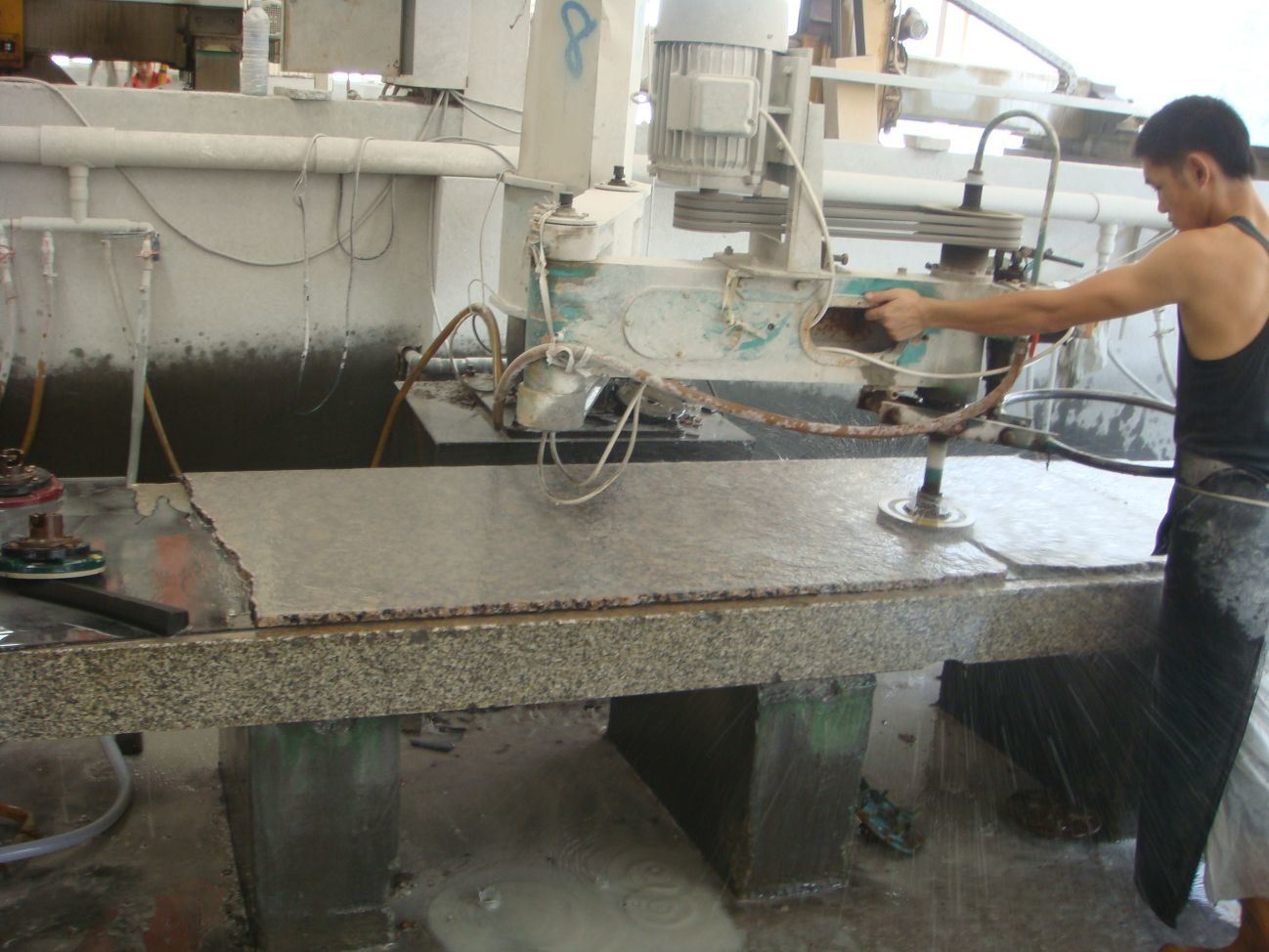 crafts stone polishing equipment. Black Bedroom Furniture Sets. Home Design Ideas