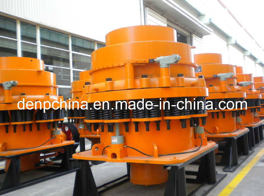 Best Quality Cone Crusher for Sale in Hot