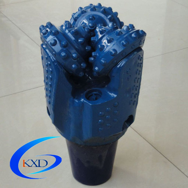 "API 7 7/8"" 200mm Button Bit for Oil Well Drilling"