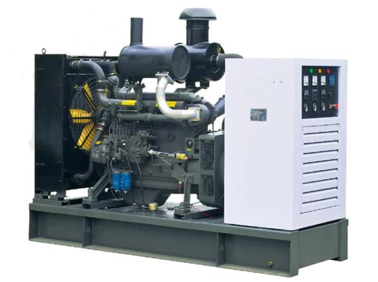 Deutz Diesel Generating Set (Open Type)