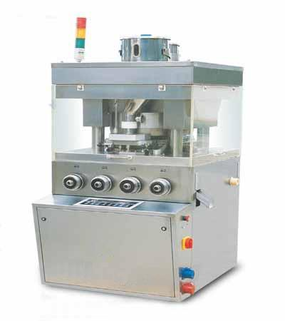 Automatic High Speed Tablet Press Machine