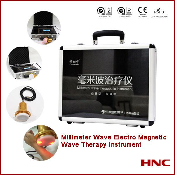 Diabetes & Diabetic Therapy Millimeter Wave Machine