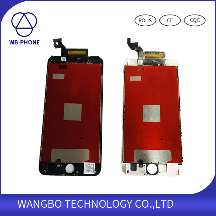 AAA Tianma LCD Touch Screen for iPhone 6s LCD Display with Digitizer