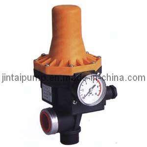 Pressure Control, Pressure Switch (DSK-3)