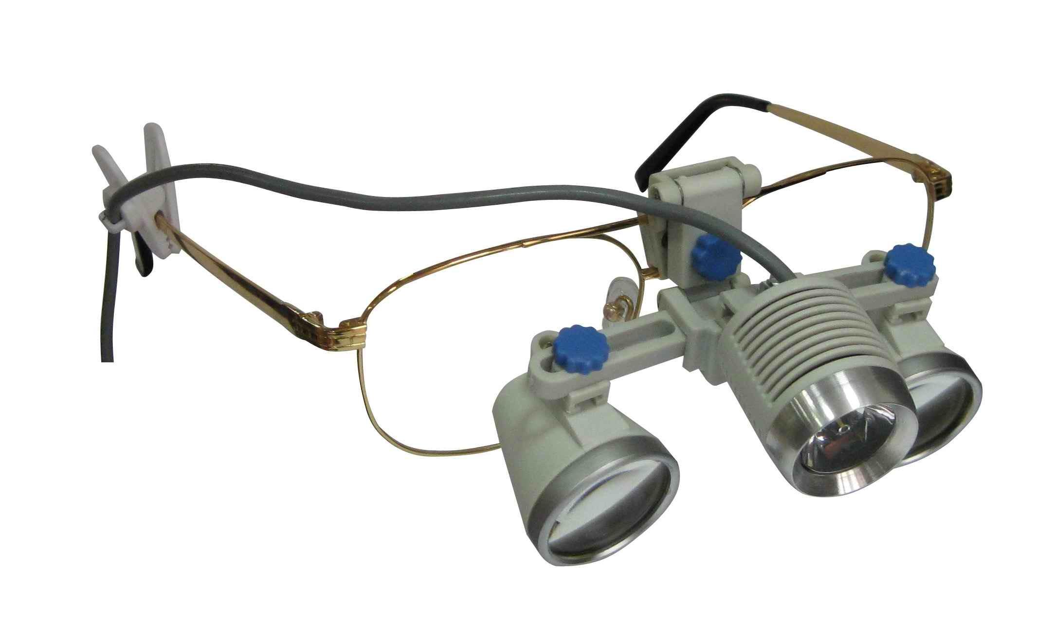 Binocular Loupes (SL25 SL30 SL35)