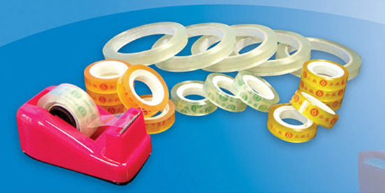 25years Manufacturer Popular Quality Stationery Tape