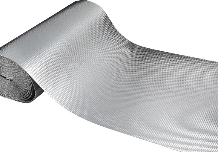 Thermal Insulation Materials : Aluminum siding useful life