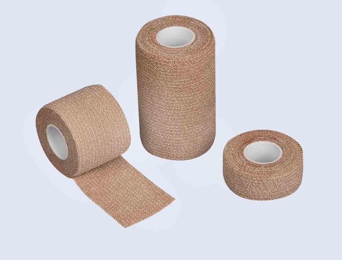 China Comrap High Elastic Cotton Bandage China