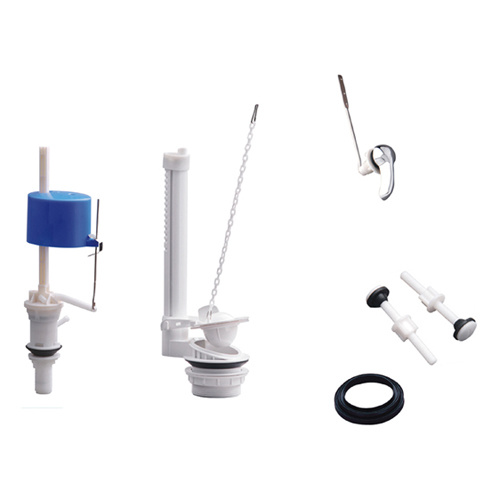 China Flapper Flush Valve Toilet Repair Kits A4014 D2212 L1003 China Toil
