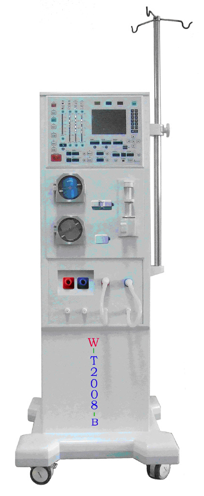 Hemodialysis Machine - China Hemodialysis,dialysis,medical ...