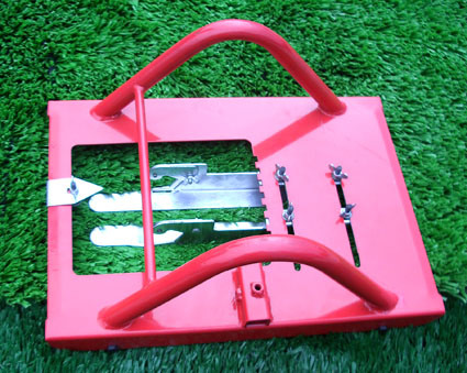 Line Cutter for Artificial Grass