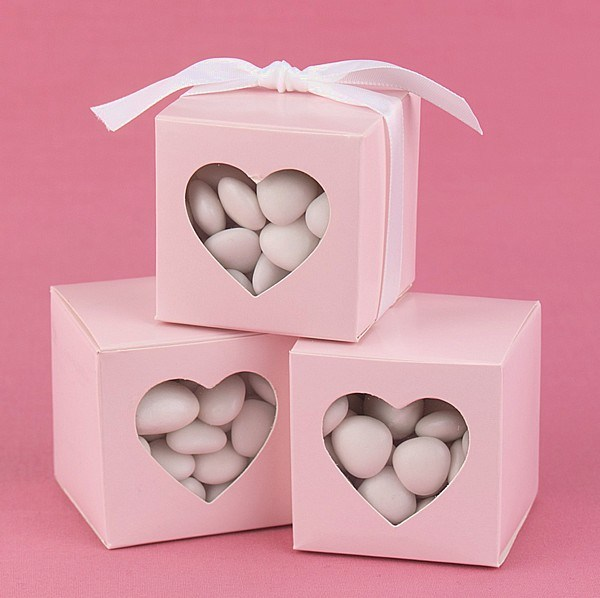 Wedding Candy Boxes JCO269