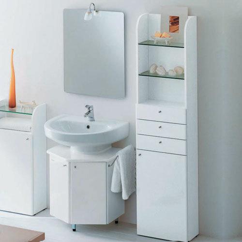 Bathroom Storage Furniture Small Bathroom Renovation Pictures
