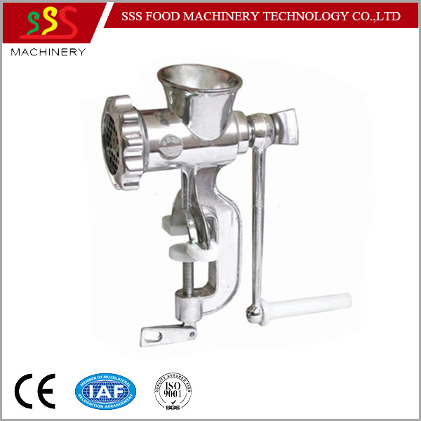 Factory Direct Supply Home Use Meat Mincer Factory Use Meat Grinder Meat Processing Machine