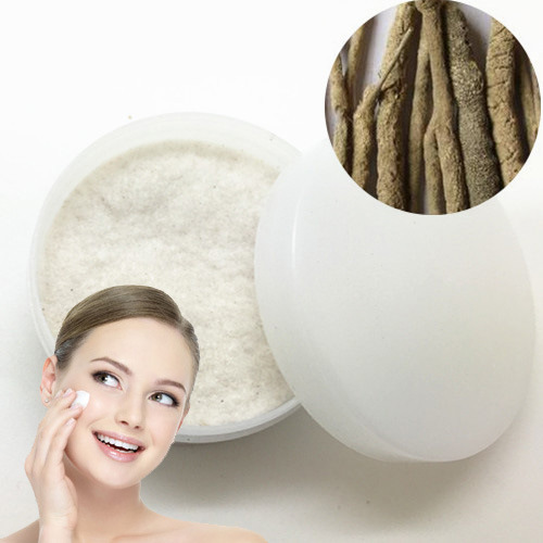 Cosmetic Product Material Natural Freshwater Sponge Spicule with High Purity 92%