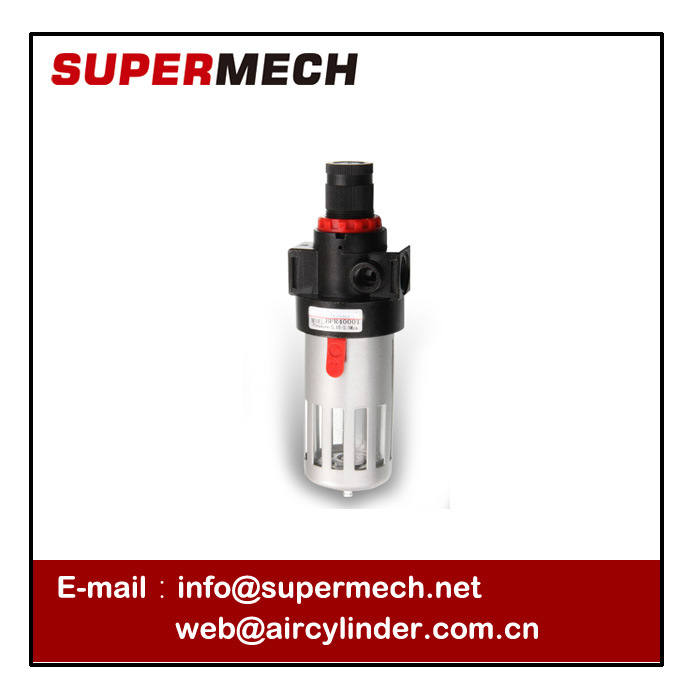Bfr Airtac Model Are Filter Regulator Pneumatic Components