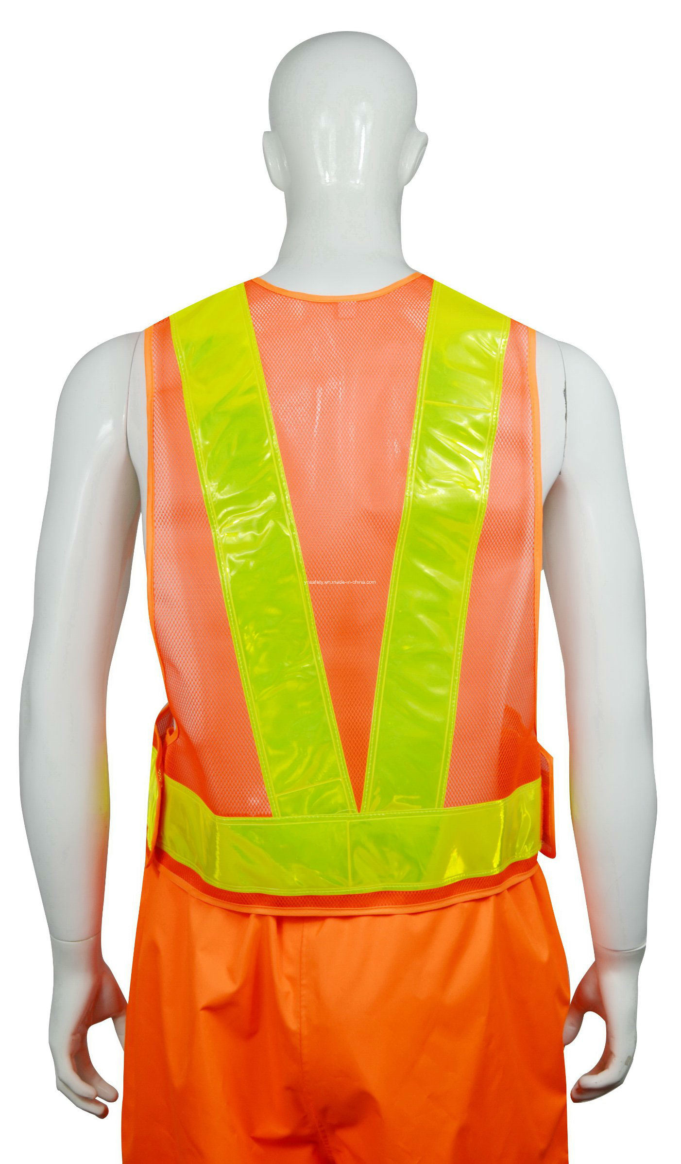 Reflective Safety Workwear / Coverall / Vest