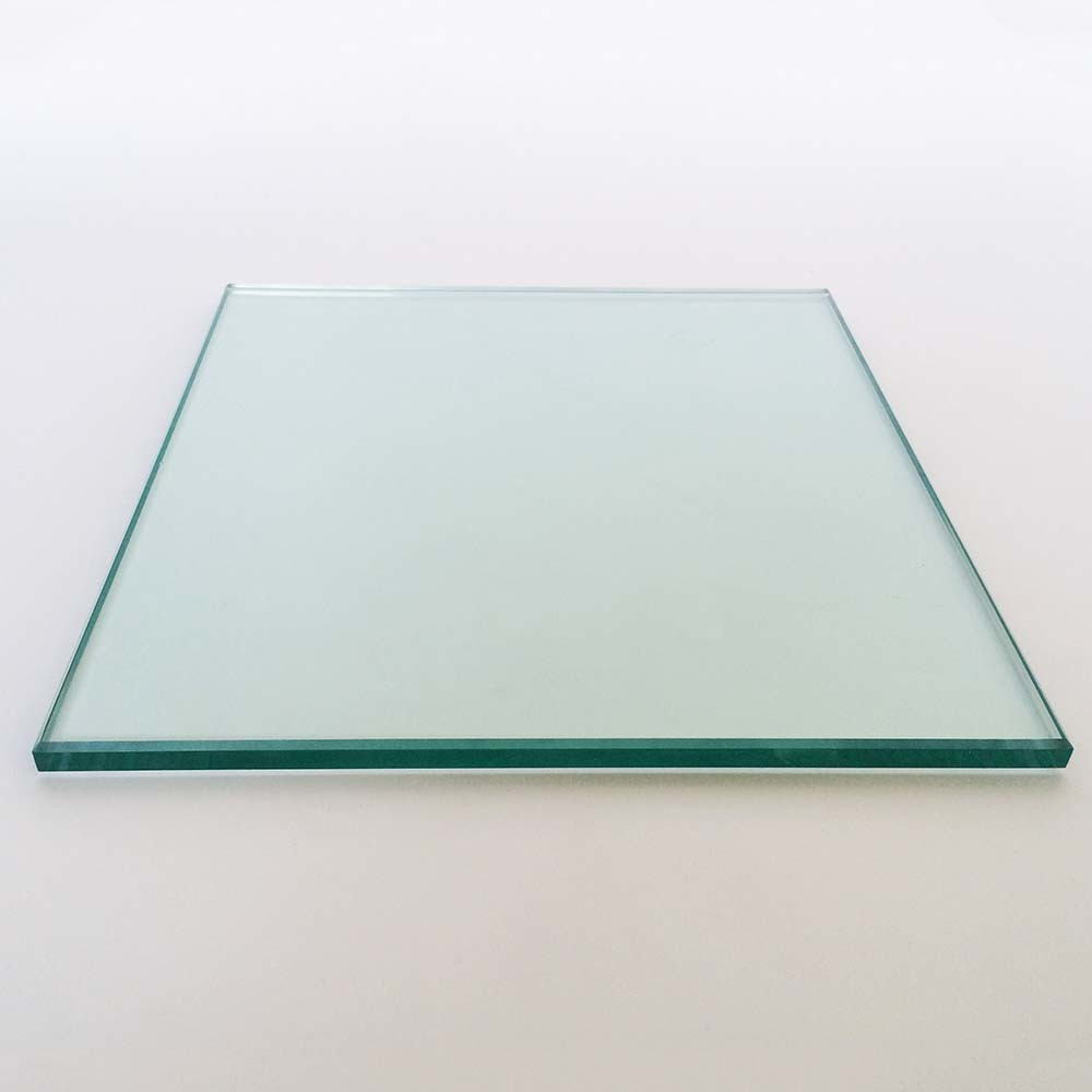 10mm Fully Tempered Glass for Balustrade Fence Swimming Pool