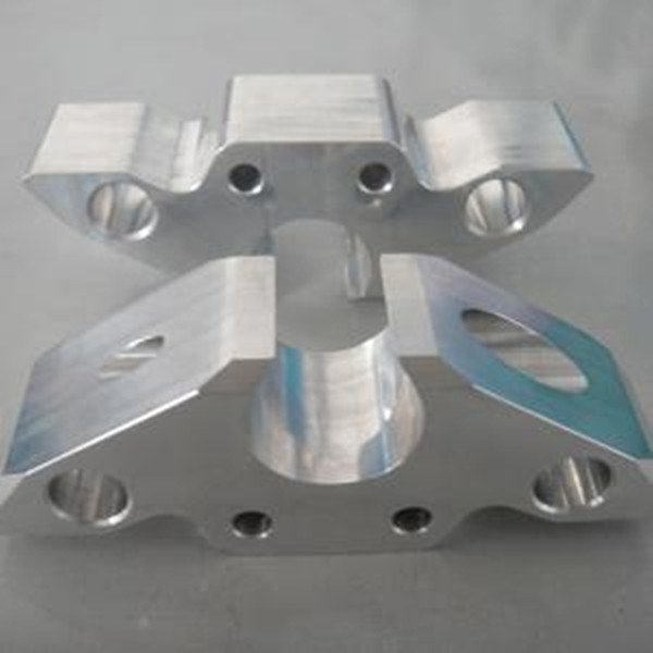 Customized Precision CNC Machining Aluminum Parts