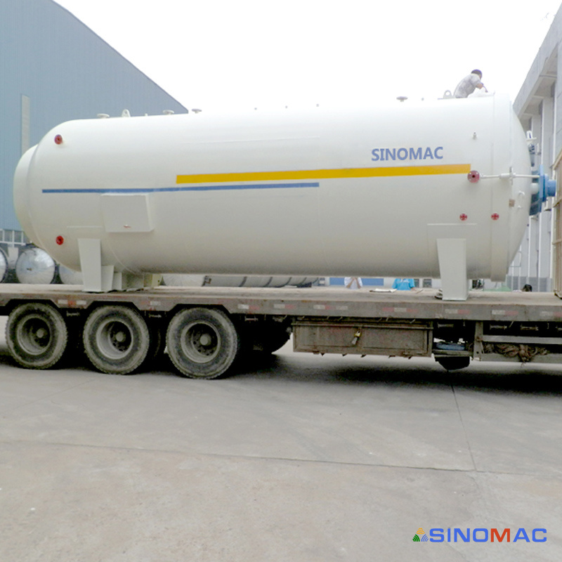 2850X8000mm CE Approved Electric Heated Composite Bonding Autoclave (SN-CGF2880)