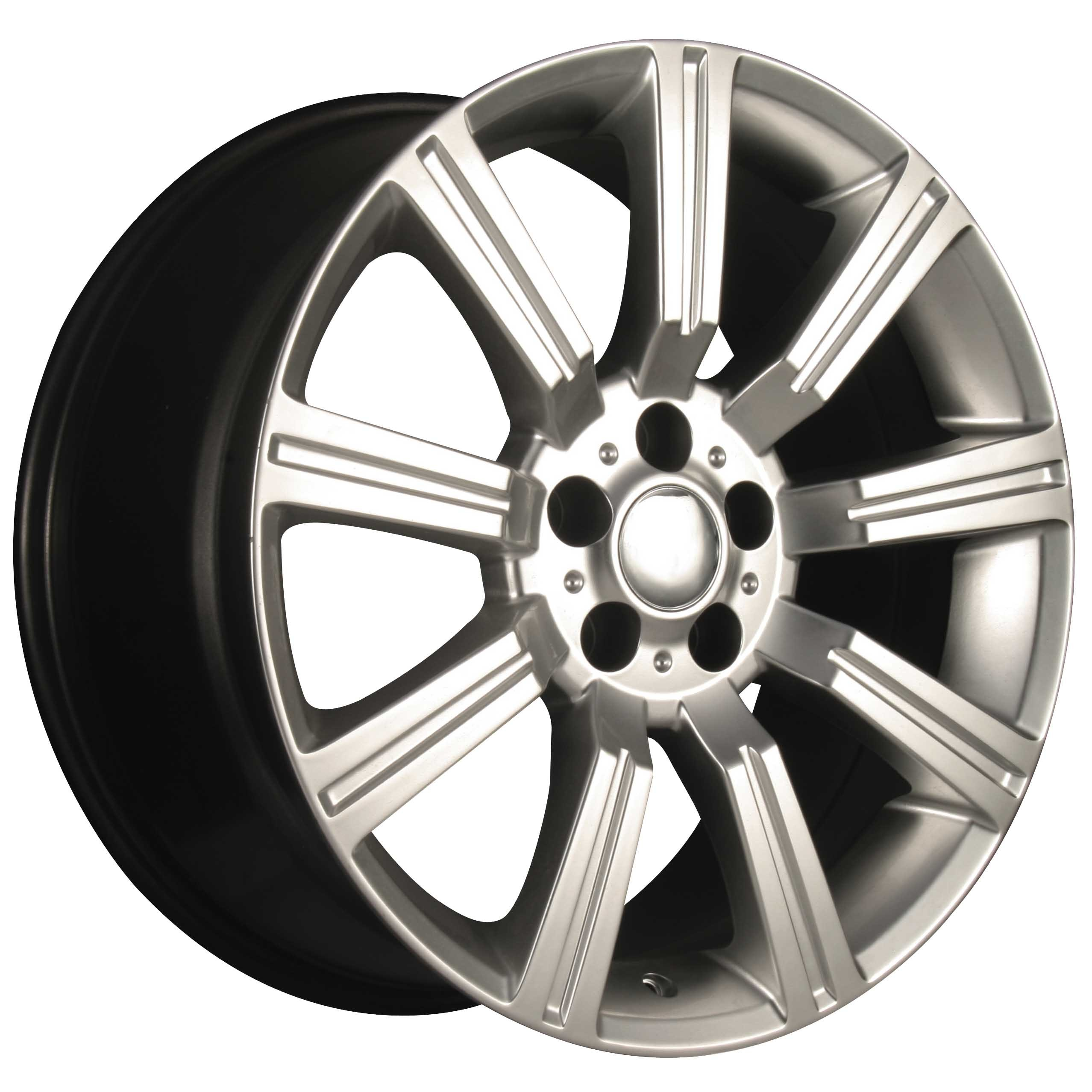 20inch and 22inch Alloy Wheel Replica Wheel for Landrover Supercharged Range Rover 2006