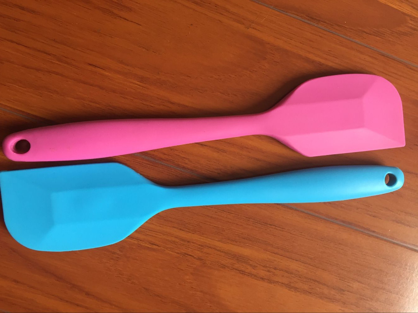 Silicone Spatula & Kitchen Tools (SY5204A)
