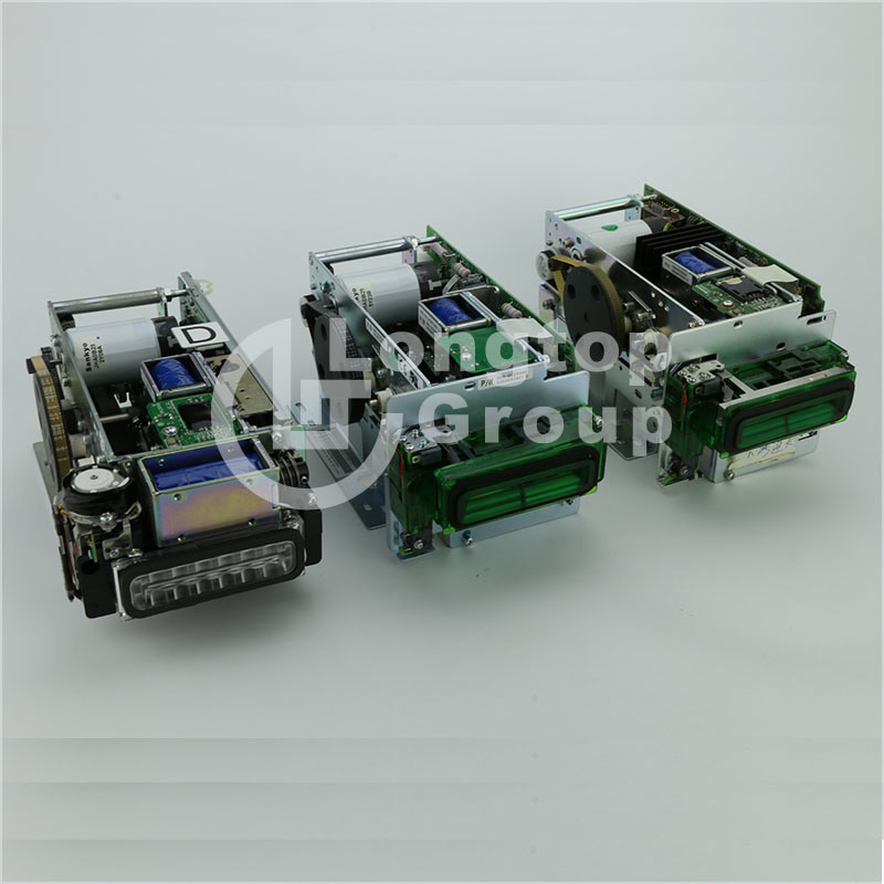 NCR ATM Parts U-Imcrw Card Reader Used in 66xx (445-0723882)