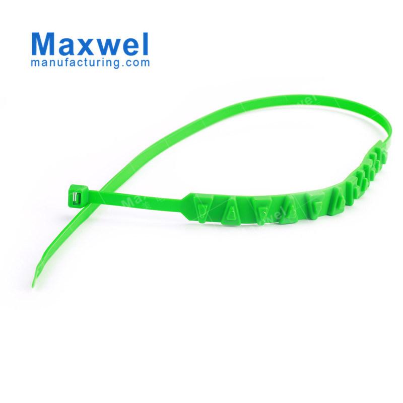 UL Certified Nylon66 Self-Locking Plastic Cable Tie