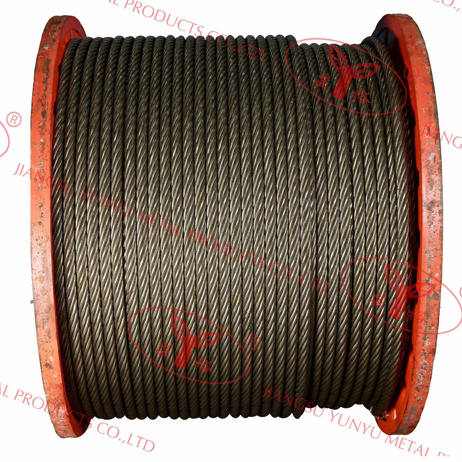 Wire Rope for Elevator - Ropes for Traction Drive Elevators / Compensation Ropes