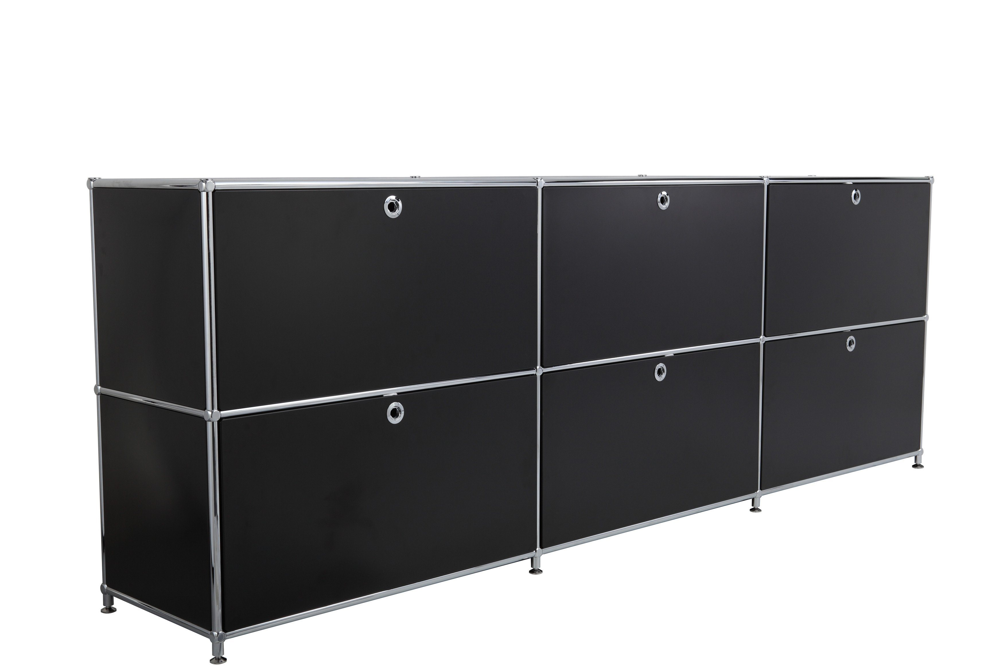 Wholesale Modular Cheap Transcube Modular Filing Office Cabinet