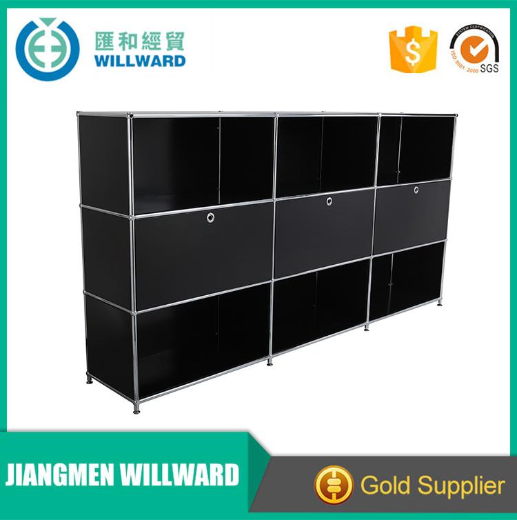 Wholesale Modular Cheap Transcube Modular Filing Office Cabinet
