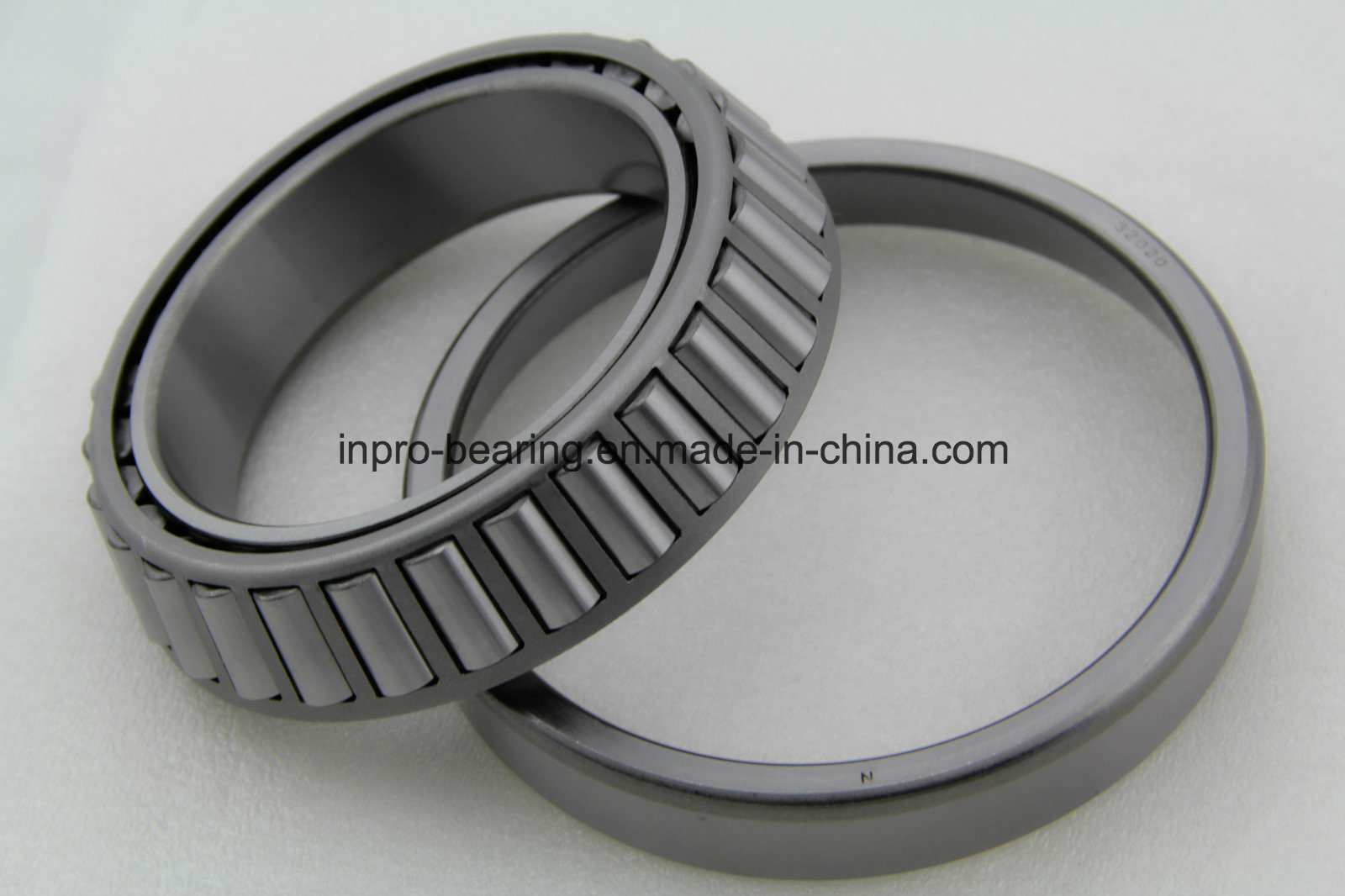 High Quality Tapered Roller Bearing 30205, 30206, 30207, 30208, 30209