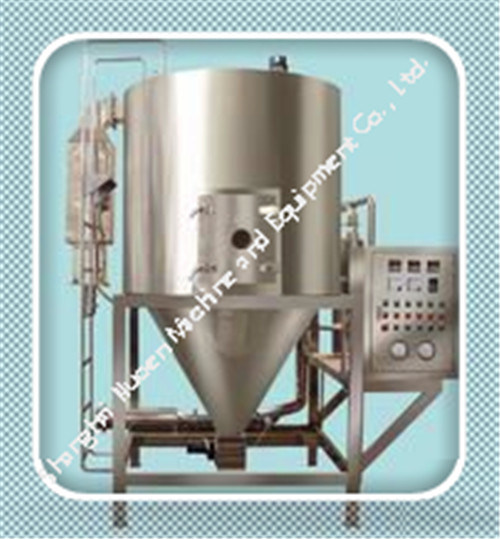 New Rapid Wet Spray Drying Powder Tower for Chili Powder