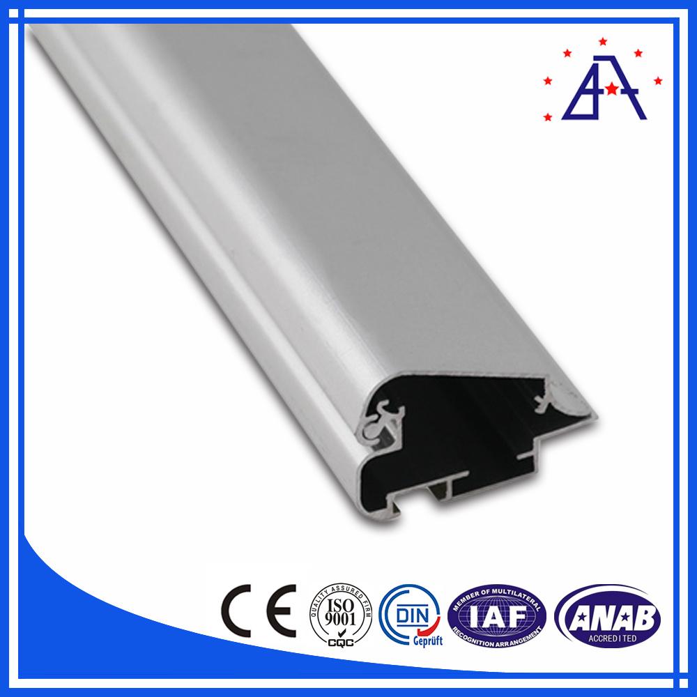 Brilliance Aluminum Extrusion Snap Frame