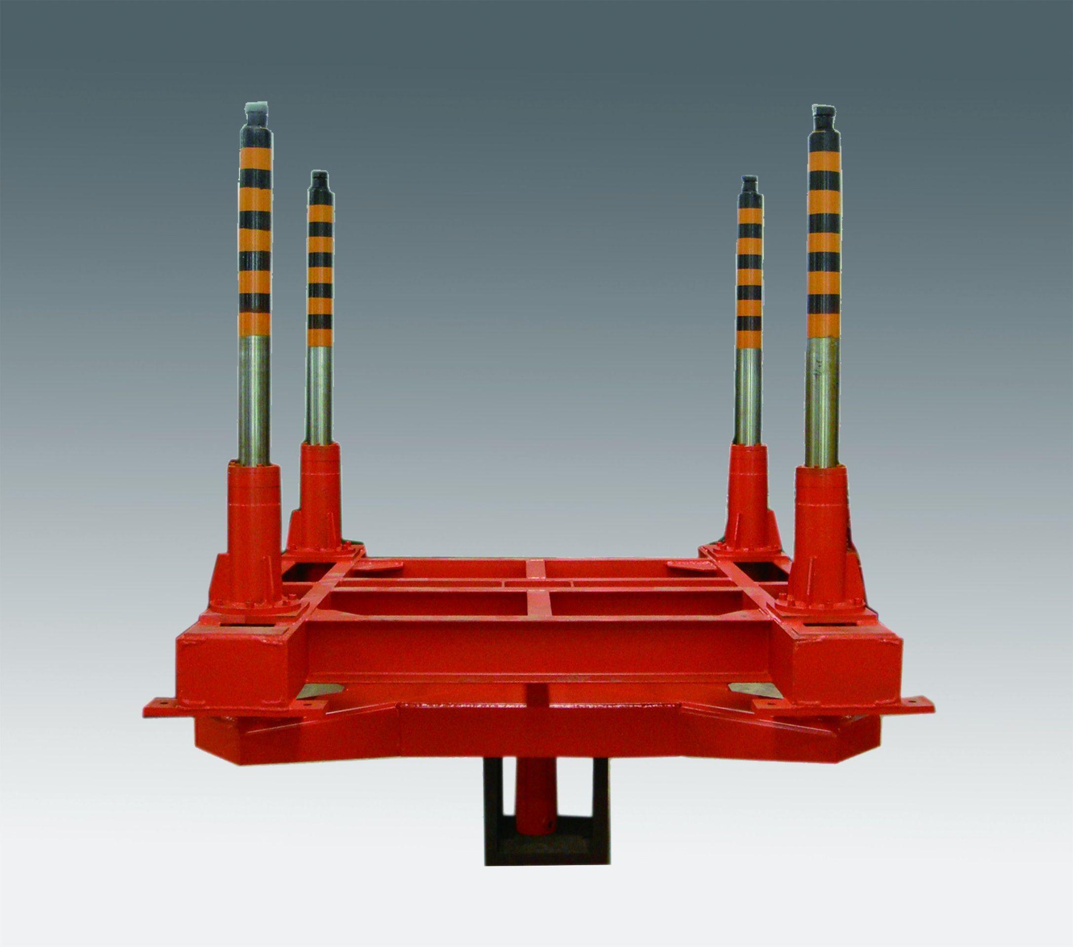 Casting Machinery Stripping Machine