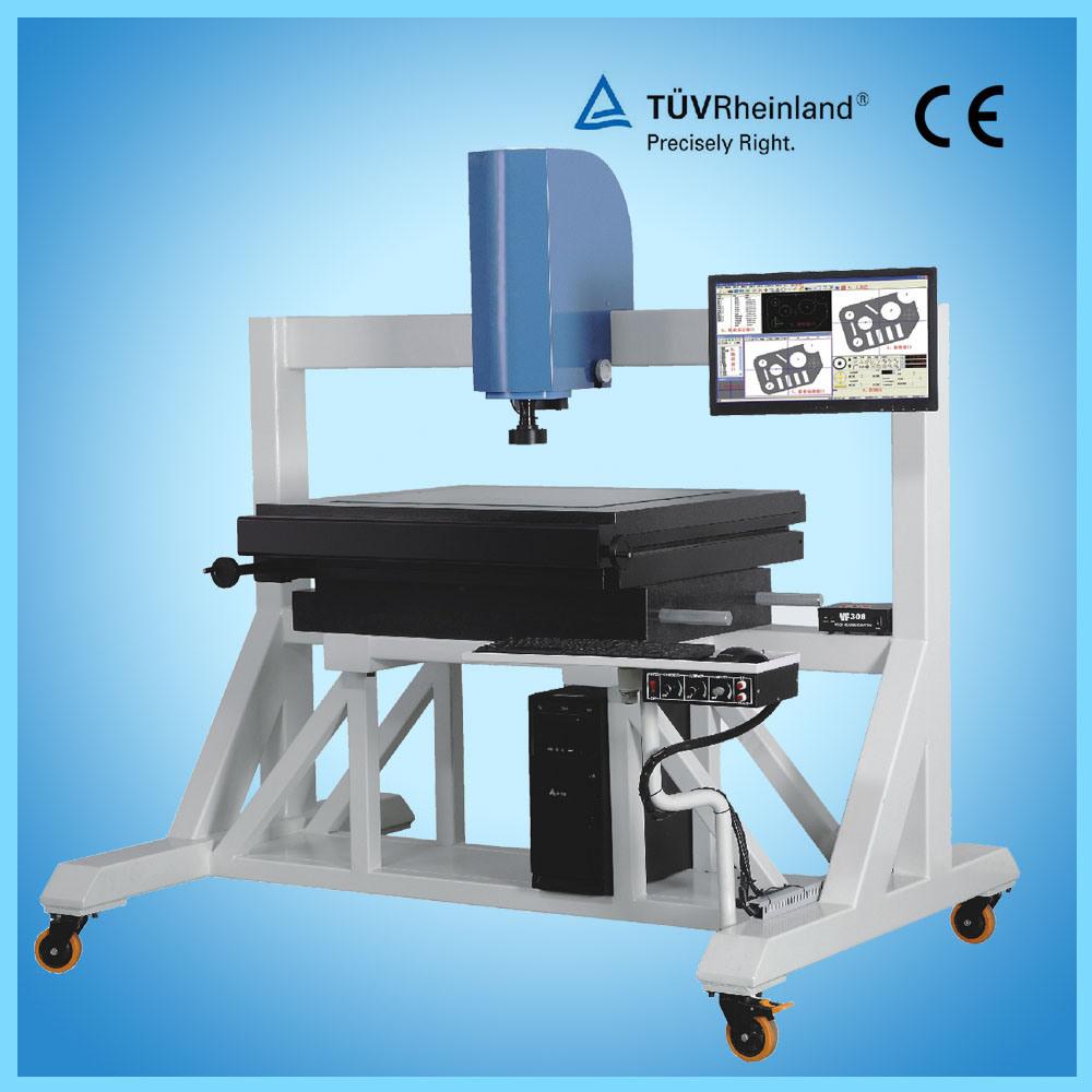 Vmf 2.5D Large Range Video Measurement System (Steel Structure)