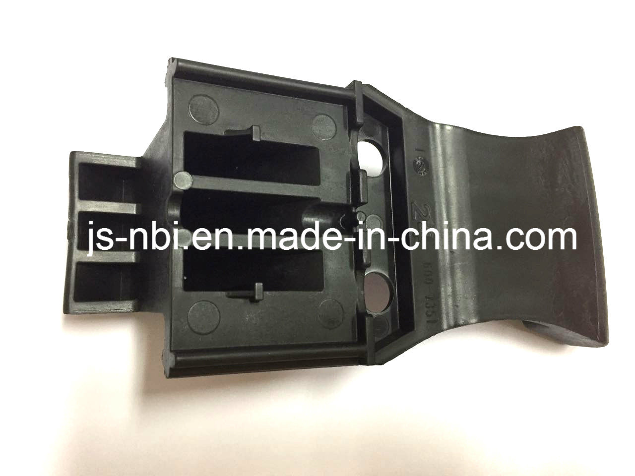 Plastic Parts for Machining with Mold Injection