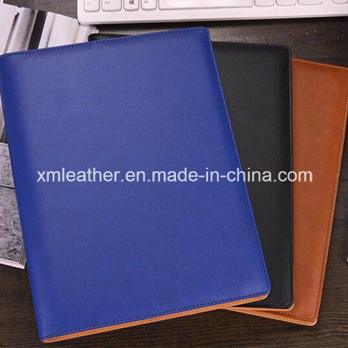 2017 Notebook Custom Leather Hardcover Notebook