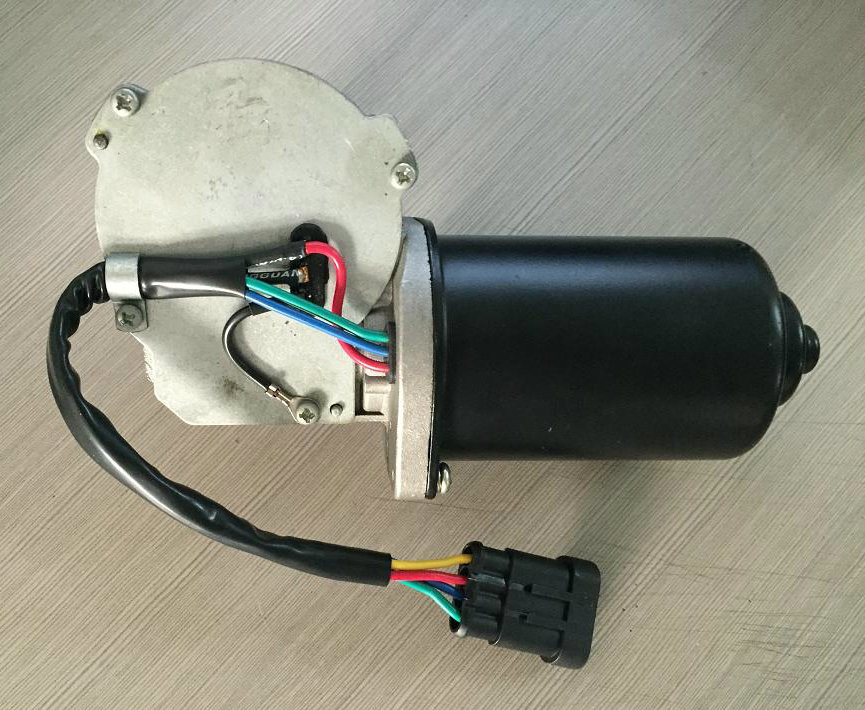Wiper Motor (LC-ZD1043)