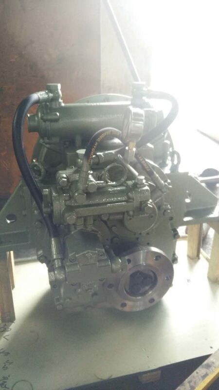 China Supplier Hot Sale Jd600 Marine Gearbox