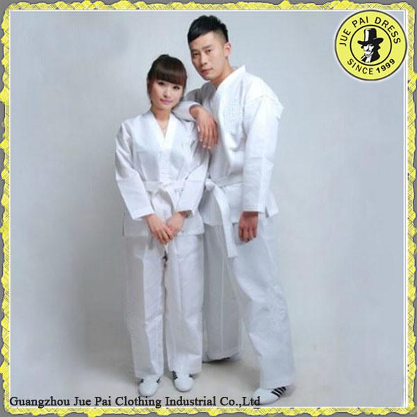 High Quality Custom Taekwondo Clothing, Taekwondo Uniform for Kids