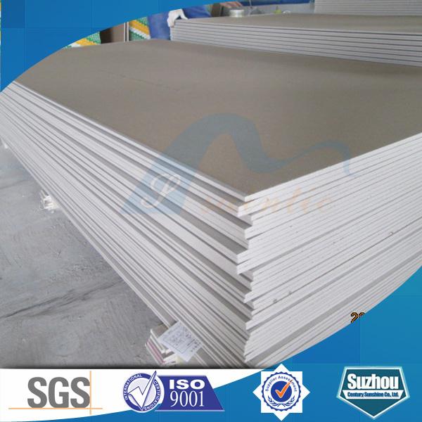Ceiling Gypsum/Gypsum Ceiling Boad (paper faced)