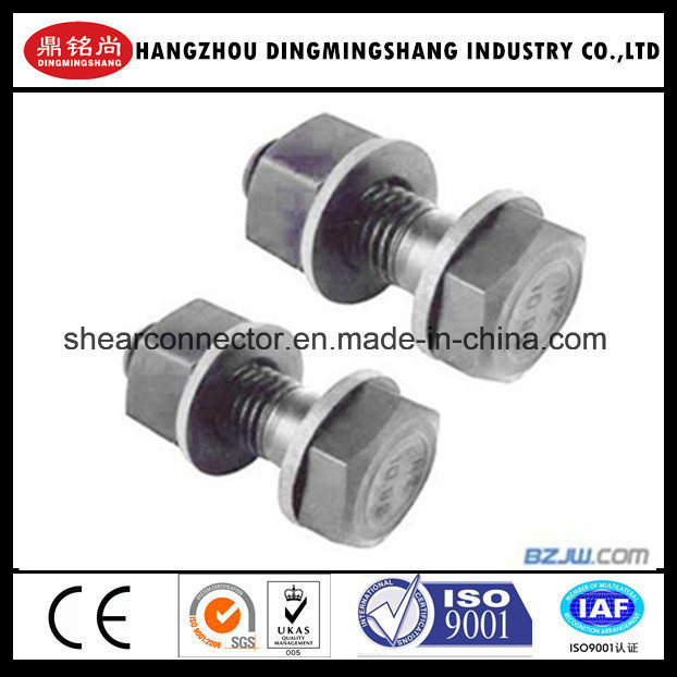 En14399 -10 Preload High Strength Tc Bolt