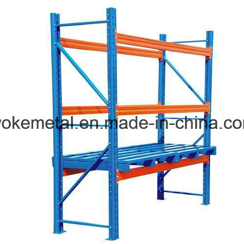 Heavy Duty Selective Pallet Rack