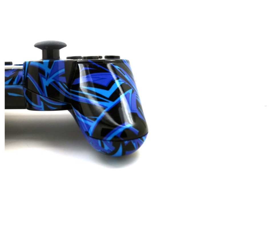 Bluetooth Wireless Game Controller for Sony PS3 Gamepad
