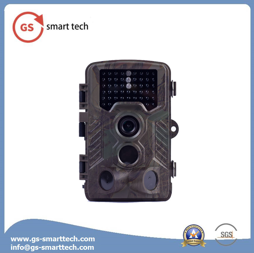 12MP 1080P Full HD Infrared Night Vision Hunting Camera